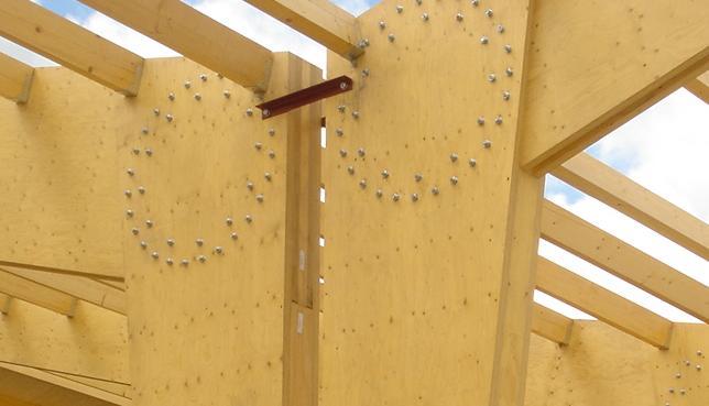More for less estructura microlaminar kerto - Estructura madera laminada ...